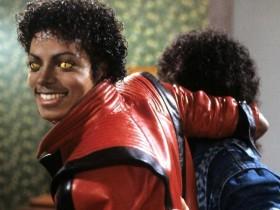Thriller' Джексона