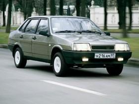 ВАЗ,21099