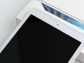 В сеть попали фото и характеристики нового iPad (ФОТО)