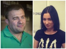Анастасия Приходько,Михаил Пореченков,