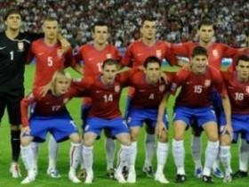 сборная,Сербии