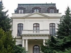 представительство РФ в Чехии