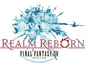 Final Fantasy XIV,A Realm Reborn,