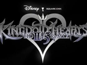 Kingdom Hearts HD 2.5 ReMIX Collector'с