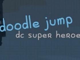 Doodle Jump: DC Супер Heroes