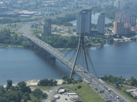 столичный мост