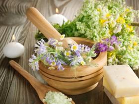 естественная парфюмерия