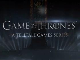 Game of Thrones: A Telltale Games Серии