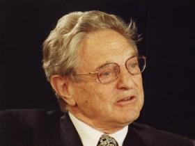 Джордж Сорос