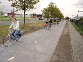 Велодорога
