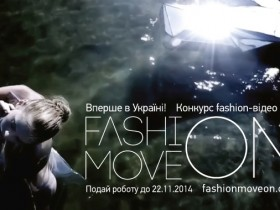 Fashion Move On