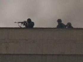 снайперы майдан