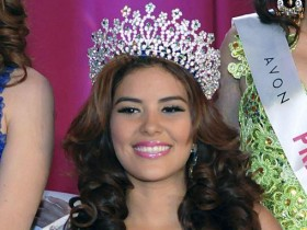 19-летняя Мисс Гондурас найдена мертвой (ФОТО)