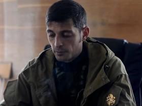 полевой начальник ДНР Гиви