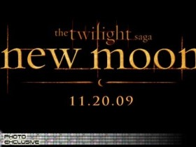 The Twilight Saga'с New Moon