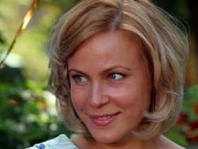 Маша Куликова