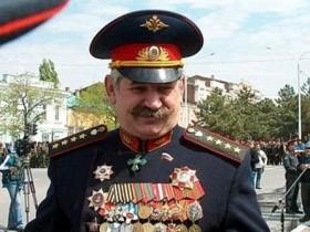 Козицын ЛНР