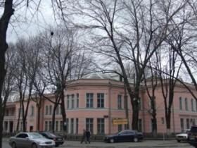 Военная прокуратура в Одессе