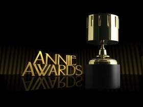 "Номинанты на премию ""Annie Awards"""