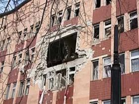 луганская,больница
