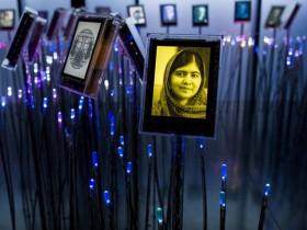 Малала Юсуфзаи