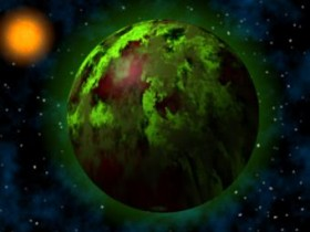 планета Криптон