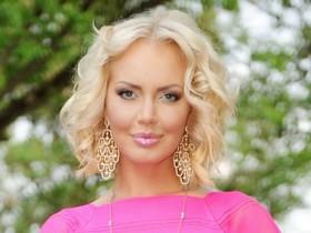 Маша Малиновская