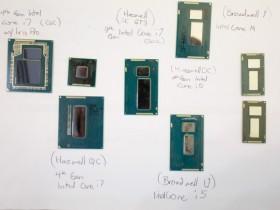 Intel Broadwell-U