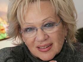 Елена Волчек