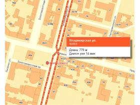 пробки,карта,gps,zandex,Яндекс,информер,объездной путь,Киев,траффик,пробки,затор,движение,ДТП,