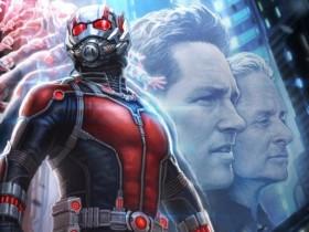 Человек-муравей,Ant-Man