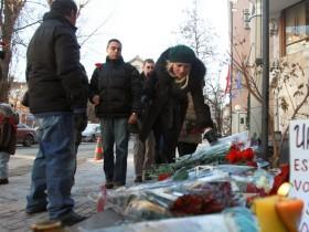 киев,Charlie Hebdo,
