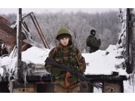 ДНР,мобилизация,