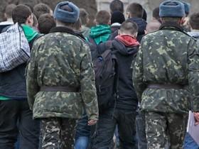 Полторак заявил о мобилизации 104 000 человек в 2015 году