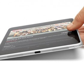 Nokia N1 планшет