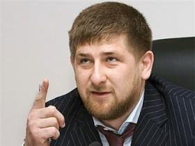 """Кадыров угрожает расправой главреду """"Эха Москвы"""""""