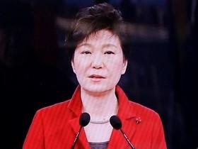 Корея президент