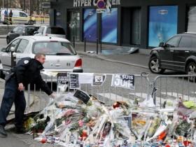 Париж.теракт