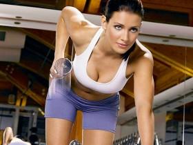 грудь,фитнес,