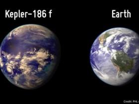 Близнец Земли