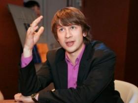 Внук Богдана Ступки