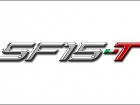 Феррари SF15 T