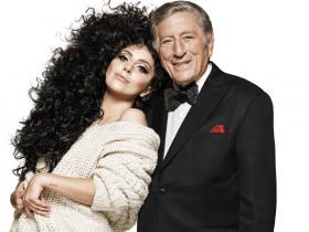 Lady Gaga и Тони Беннет