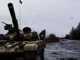 бронетанки российская