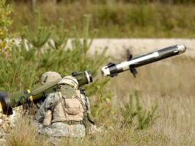 ротивотанковые ракетные комплекс,Javelin,