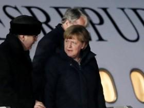 Меркель и