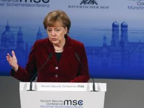 Я не могу говорить о конкретных договоренностях, - Меркель