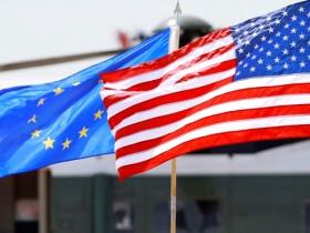 евросоюз и сша
