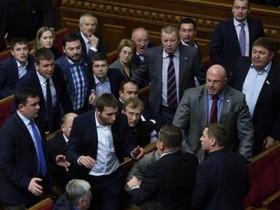 Владимир Парасюк,Драка,