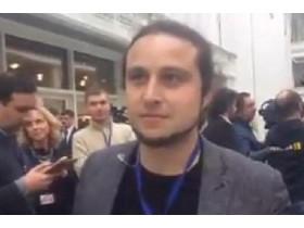 Скандалы в Минске с участием российских журналистов (ВИДЕО)